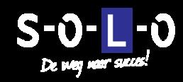rijschool solo logo transparant
